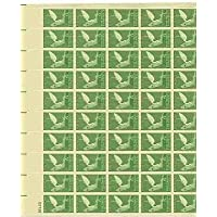 Everglade National Park Sheet of 50 x 3 Cent Stamps Scott 952 by USPS