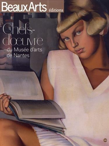 Chefs-d'oeuvre du Muse d'arts de Nantes