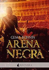 Arena negra par Gema Bonnín Sánchez