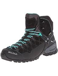 SALEWA WS ALP TRAINER MID GTX, Damen Trekking- & Wanderstiefel