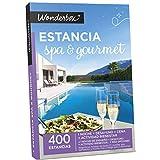 Caja regalo Estancia Bienestar Estancia Spa & Gourmet de ''Wonderbox''