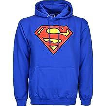 Superman - Sudadera con capucha - para hombre