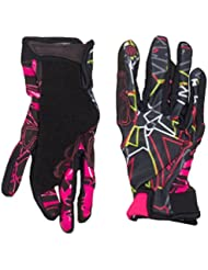 Ziener Bike cavid Touch Long Bike Gants
