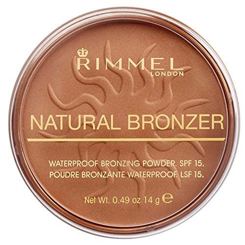 RIMMEL LONDON Natural Bronzer - Sun Glow