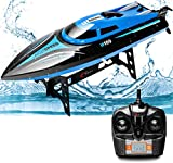 Rabing RC Boat, 2.4GHz High Speed 18MPH Remote Control Racing Boat