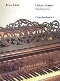 Liebestraume ( 3 Notturnos ) Piano