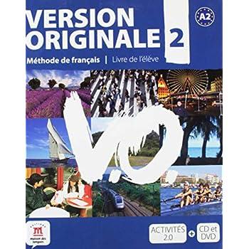 Version originale A2