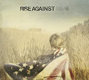 RISE AGAINST-END GAME