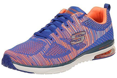 Skechers Skech Air Infinity Rapid Fire Men's Fitness Trainers, Numero di Scarpe:EUR 42