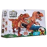 Robo Alive 7110B Series 1 Spielzeug, Orange, Einheitsgröße