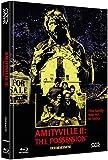 Amityville 2 - der Besessene  - uncut - auf 333 limitiertes Mediabook Cover D Bild
