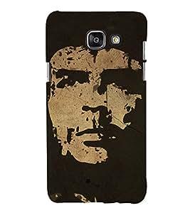 Famous Cuba Hero Hard Polycarbonate Designer Back Case Cover for Samsung Galaxy A7 (6) 2016 :: Samsung Galaxy A7 2016 Duos :: Samsung Galaxy A7 2016 A710F A710M A710Fd A7100 A710Y :: Samsung Galaxy A7 A710 2016 Edition