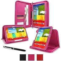 rooCASE Samsung GALAXY Tab Pro 10.1/Note 10.12014–Custodia Executive a portafoglio