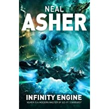 Infinity Engine (Transformation, Band 3)