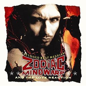 Zodiac Mindwarp & the Love Reaction