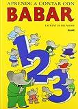 Babar. Aprende a contar con Babar