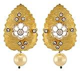 Artificial Jewellery Com Gold Plated Dan...
