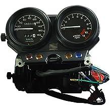 AnXin tacómetro para Motocicleta, velocímetro, medidor de clúster para Honda CB750 ...