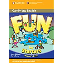 Fun for Starters - Student's Book, 2nd Edition
