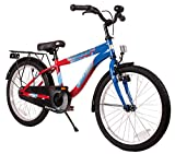 BIKESTAR-Premium-Kinderfahrrad-fr-sichere-und-sorgenfreie-Spielfreude-ab-6-Jahren–20er-Modern-Edition–Blau-Rot