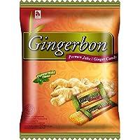 Agel caramelos de jengibre con sabor a menta 125 g (1x125g)