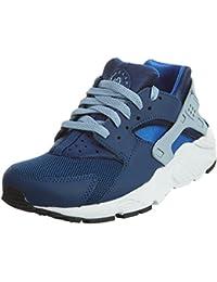 Nike 654275-406, Chaussures de Sport Garçon