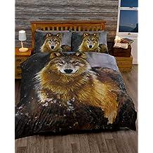 Suchergebnis Auf Amazonde Für Bettwäsche Tiermotive