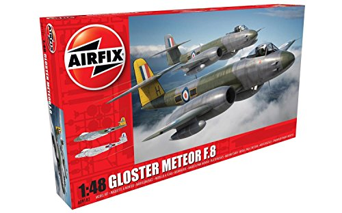 airfix-a09182-modellino-gloster-meteor-f8
