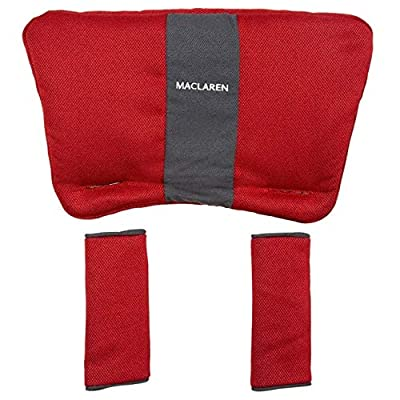 Maclaren Techno XT Comfort Pack - Crimson by Maclaren