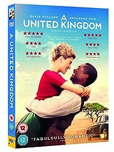 A United Kingdom [DVD]