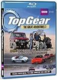 Top Gear - The Great Adventures 3 [Blu-ray] [Region Free]