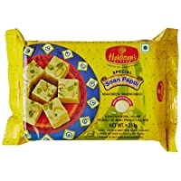 <b>Haldiram's  </br> Sweets & Namkeen</b>