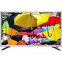 Micromax 81.3 cm (32 inches) 32 Binge Box HD Ready LED Smart TV (Metallic Silver)