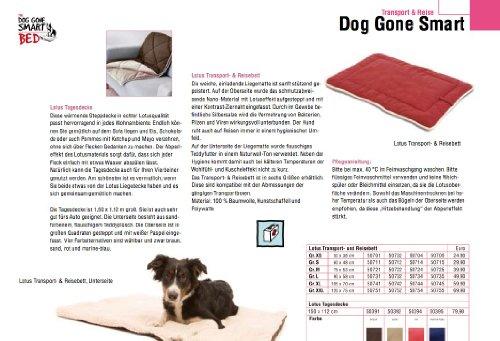 TEFLON® Hundefahrradanhänger Fahrrad Anhänger Fahrradanhänger Große Hunde Buggy Hundebuggy XL Bis 50 KG - 5
