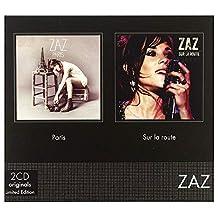 Zaz - Boxset: Paris & Sur La Route
