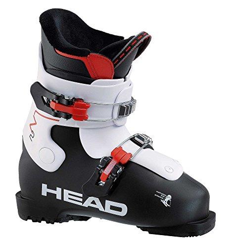 HEAD Kinder Skischuhe schwarz 20 1/2