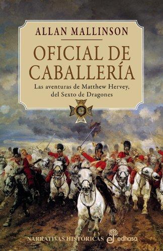 OFICIAL DE CABALLERIA