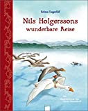 Nils Holgerssons wunderbare Reise: Arena Bilderbuch-Klassiker mit CD bei Amazon kaufen