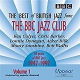 Best Of British Jazz - BBC Jazz Vol 1