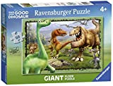 The Good Dinosaur (60 PC Giant Floor Puzzle)