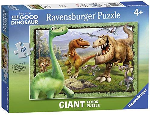 The Good Dinosaur (60 PC Giant Floor Puzzle)