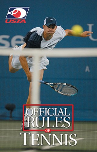 2008 Official Rules of Tennis