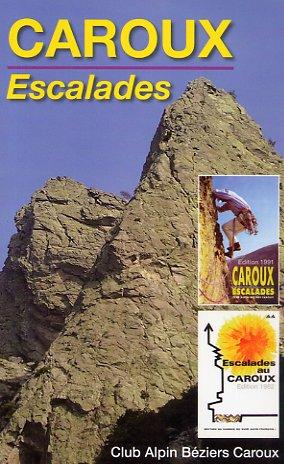 Caroux Escalades