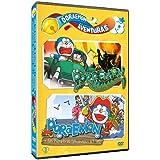 Pack Doraemon Aventuras: Los Caballeros Enmascarados + Piratas De Los Mares Del Sur