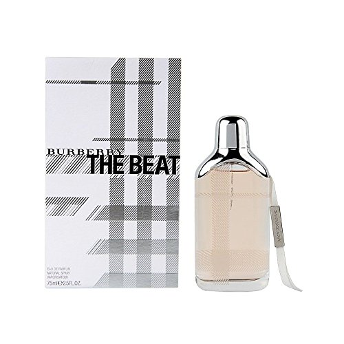 BURBERRY Burberry the beat eau de parfum 75 ml