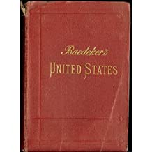 United States: Baedeker's Handbook for Travellers (English Edition)