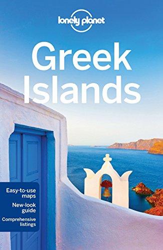 Greek Islands 9 (Travel Guide)