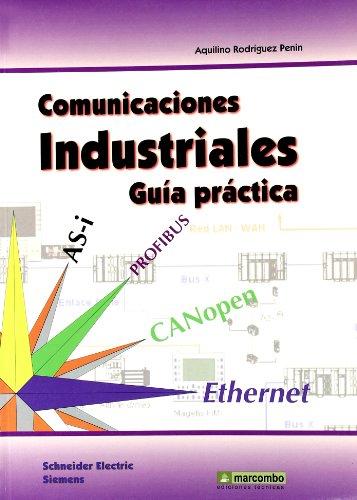 Comunicaciones Industriales Guía Práctica