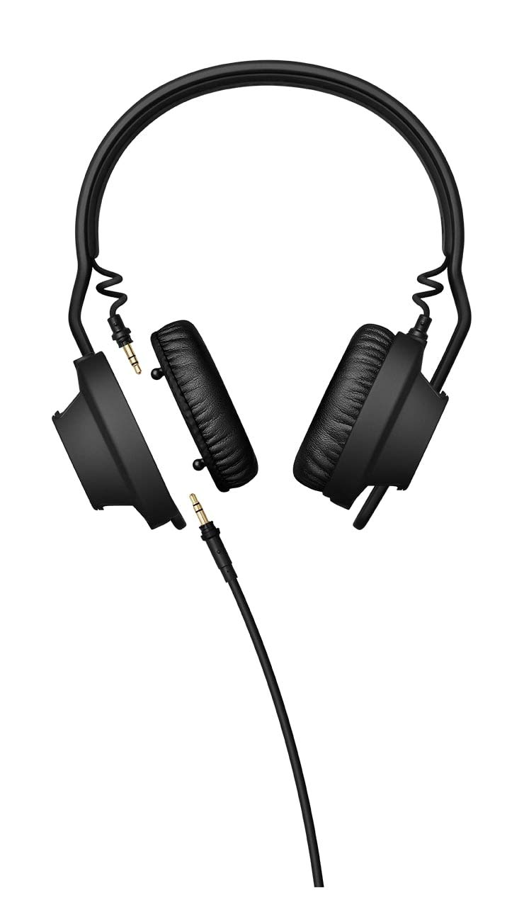 Monitor Preset Professional Headphones upgradeable and replaceable parts AIAIAI TMA-2 modular headphone system with fully customisable