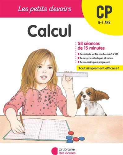 Calcul CP
